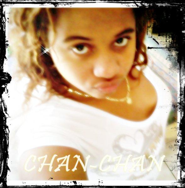 Chan Chan Hanson