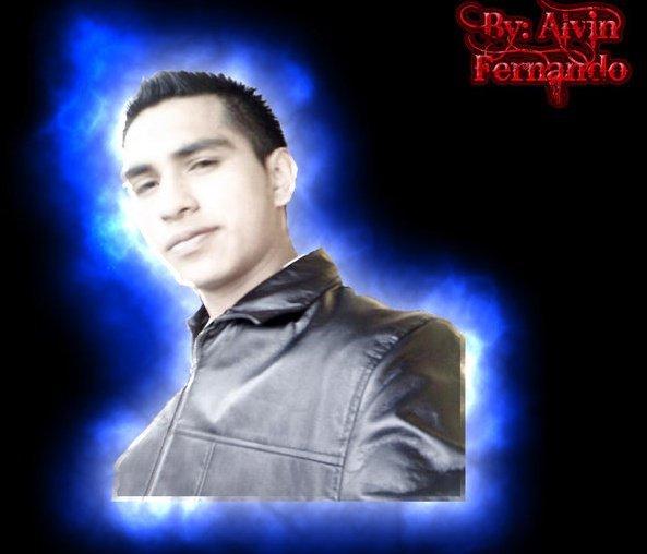 Alvin Fernando