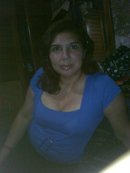 Vanessa Arias