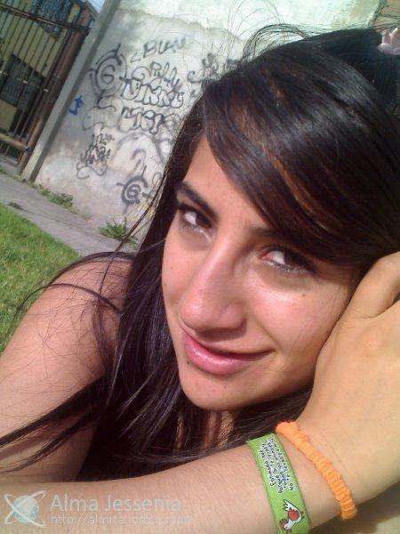 Alma Jessenia