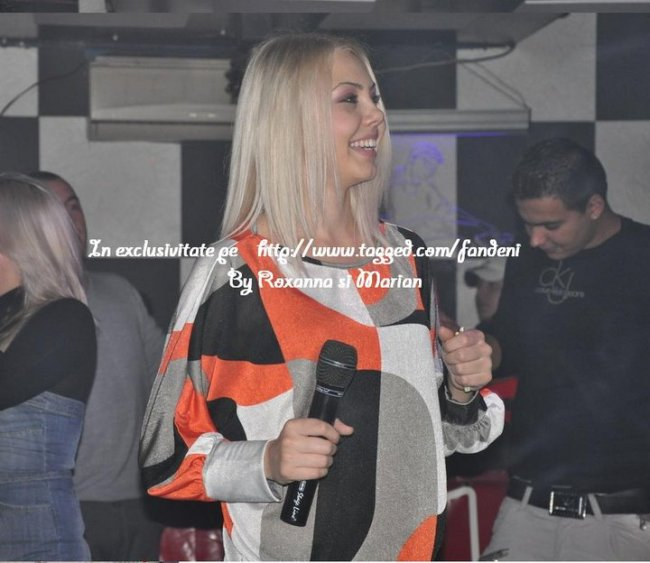 Fan Club Denisa Raducu