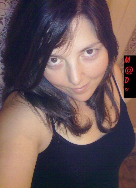 Madalena Carvalho