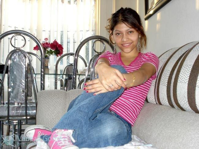 Vaneza Gomez
