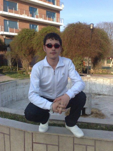 Rosu Ionut