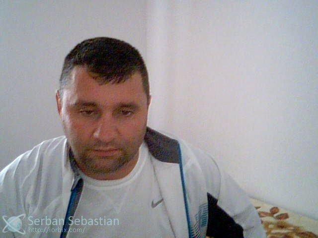 Serban Sebastian