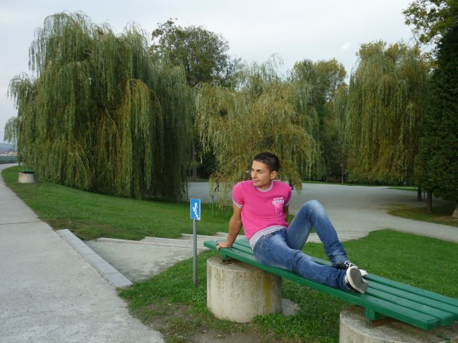 Oncescu Alin