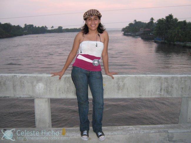 Celeste Hicho