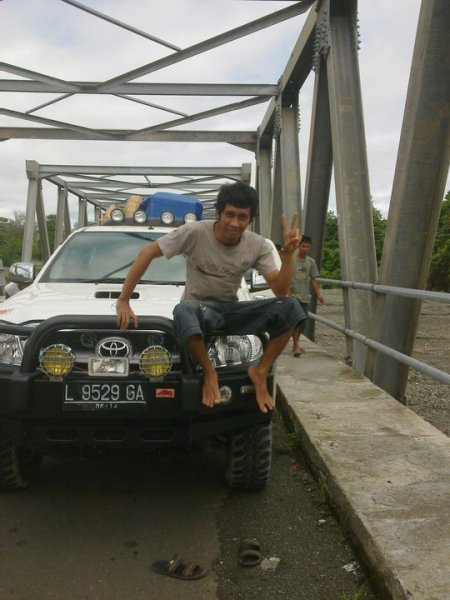 Ajier Paiyo