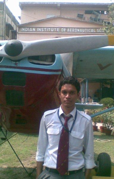 Sangram Bose