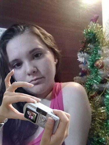 Roxana Ana