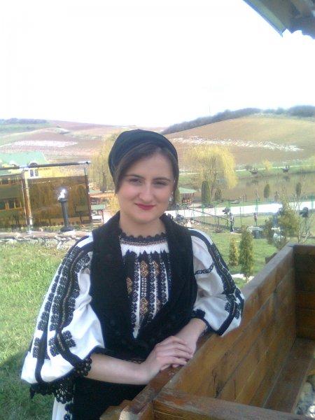 Dumitrescu Antonela