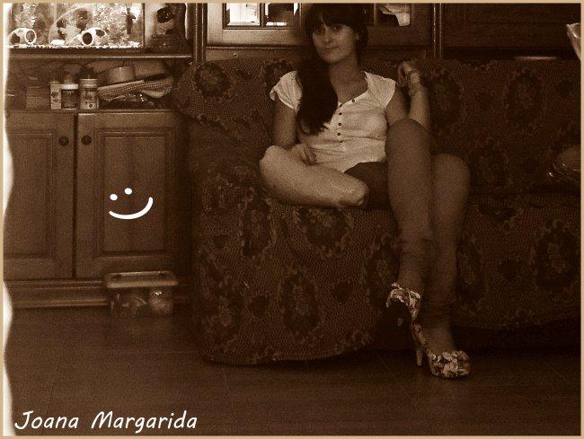 Joana Margarida
