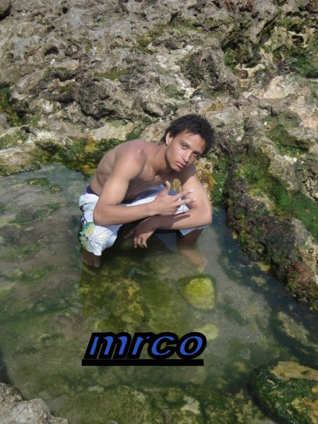Marco Odc