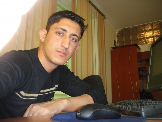 Khalid Rafiqui