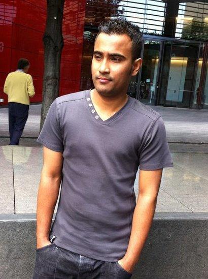 Muhin Akash