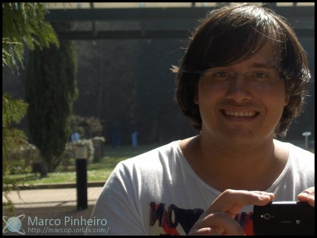 Marco Pinheiro
