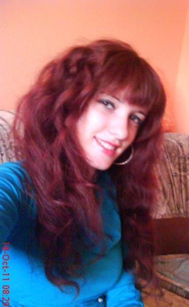 Larissa Larry