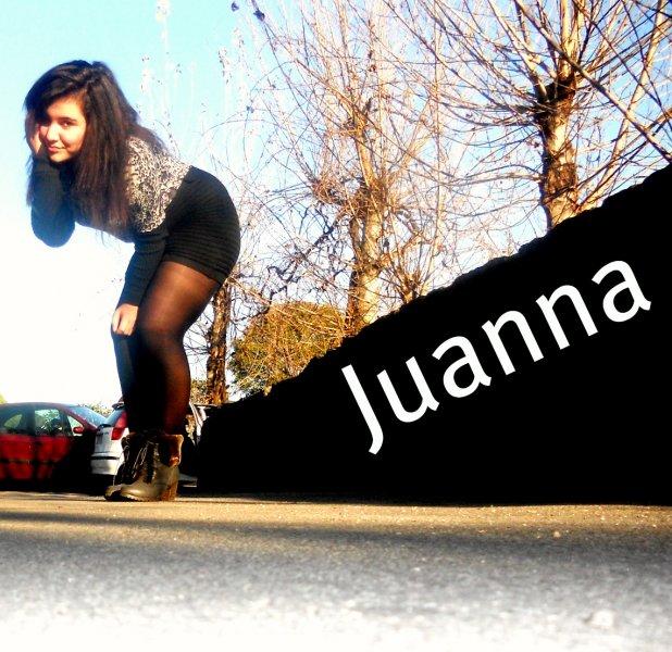 Juanna Pereira