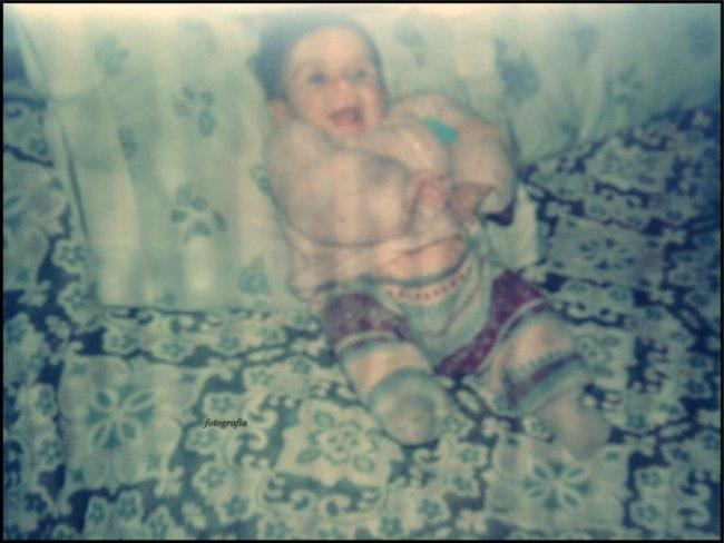 Baby Batista