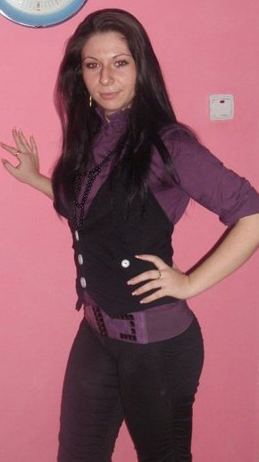Radoi Mariana