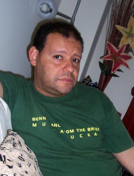 Victor Novembro