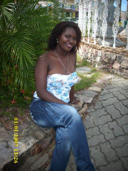 Ludimila Santos