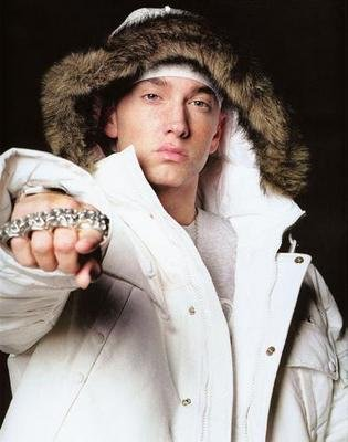 Eminem Bastos