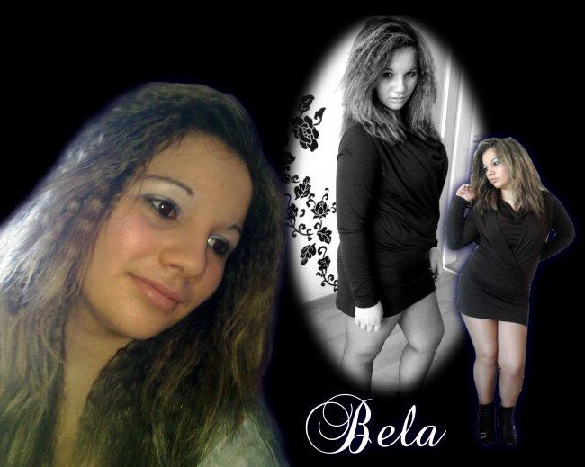Andreia Bela