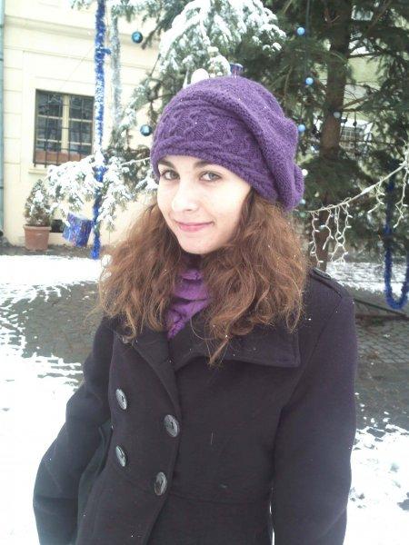 Ioana Ioanitza