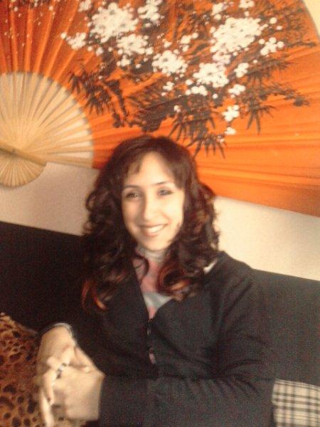 Cláudia Teixeira