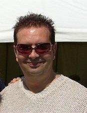 Michael Collyer