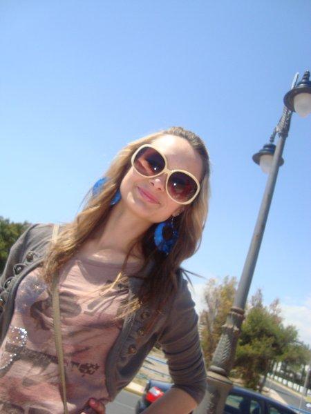 Cristina Ionela