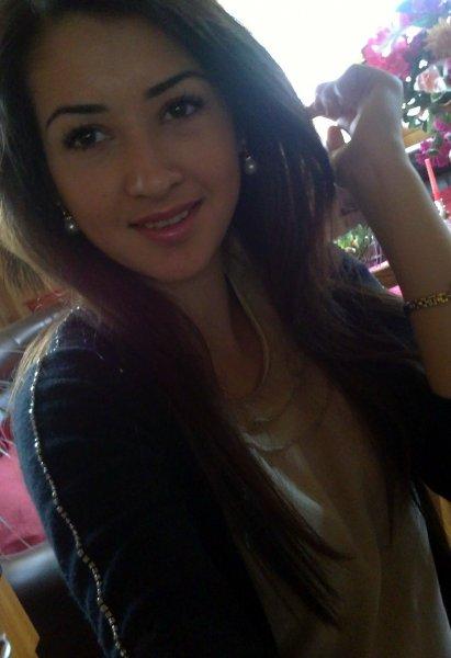 Roxana Georgiana