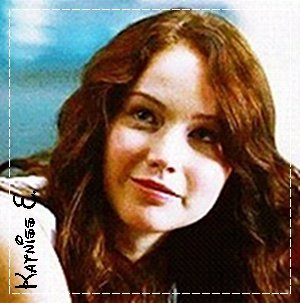 Katniss Everdeen Stfire
