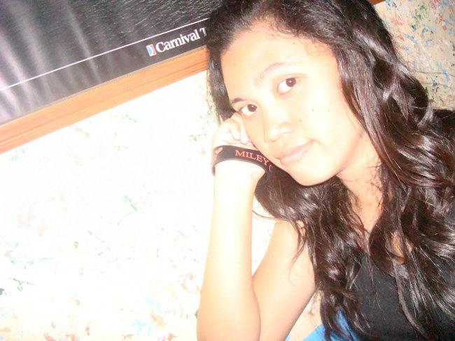 Christine Pepito