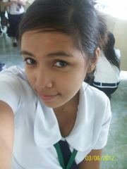 Kimberly Mae Jumadas