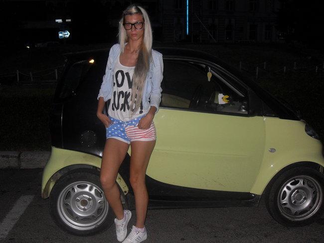 Roxana M Botiş