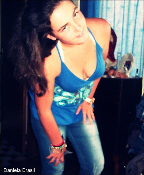 Daniela Brasil