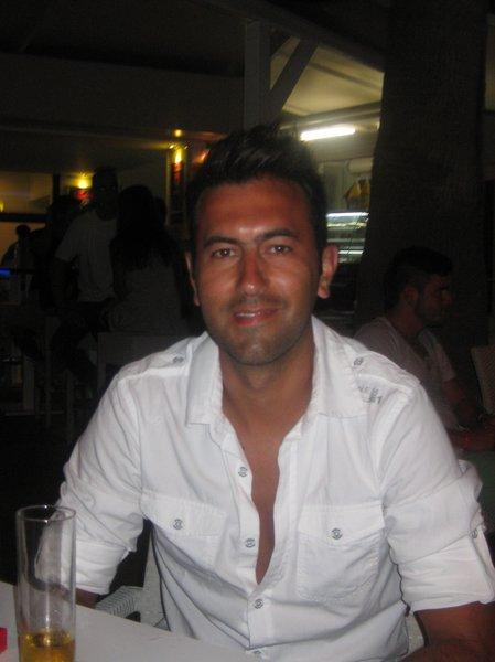 Bruno Moreira