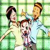 ○ ¯• mi familia • ¯○