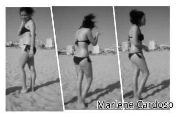 Morenita Cardoso