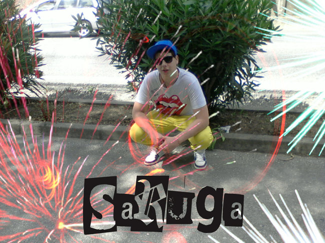 Mc Saruga