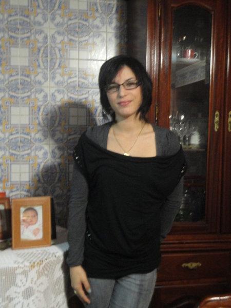 Mikaela Sousa
