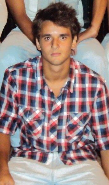 Victor Moreira