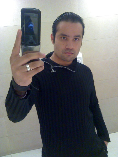 Hector Locodivino