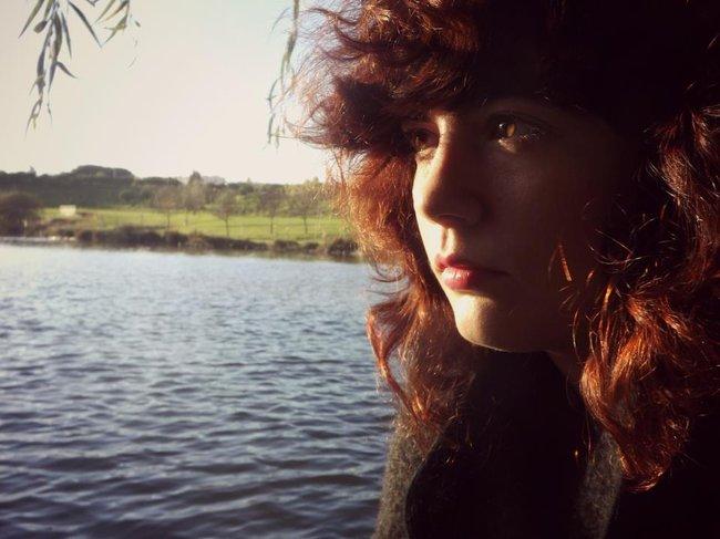 Anne Ferreira