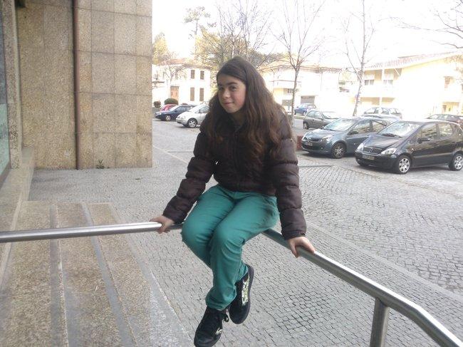 Veronica Cunha