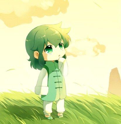 Little Jasuke