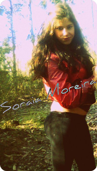Soraiia Moreiira