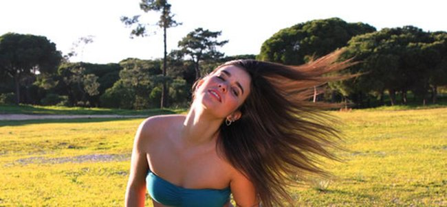 Claudia Anjos